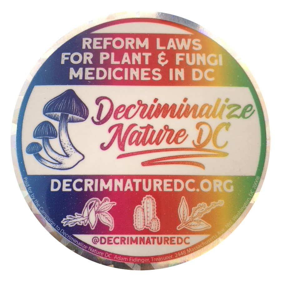 Press Release: The Campaign to Decriminalize Nature DC Postpones Adoption of Circulating Petition Citing Public Safety