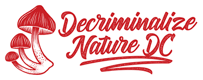Decriminalize Nature DC